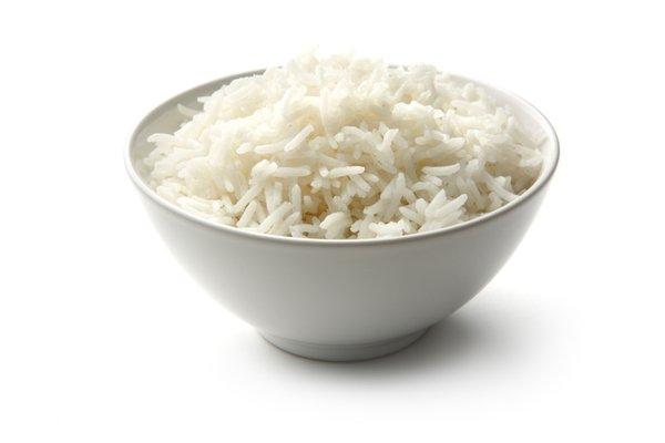Trockenreis richtig kochen - Reis in der mikrowelle kochen ...