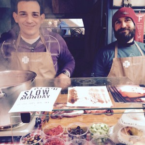 Loving the Street Food Festival in Zurich. You can visit…
