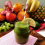 Smoothie of the day: Apfel, Mangold und…