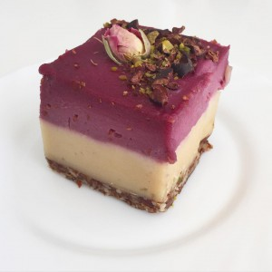 Mmmmhhhhhh mhhhhh mhhhhh raw blueberry cheescake raw rawfood rawdessert postreshellip