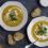 Karotten-Ingwer Suppe (vegan)