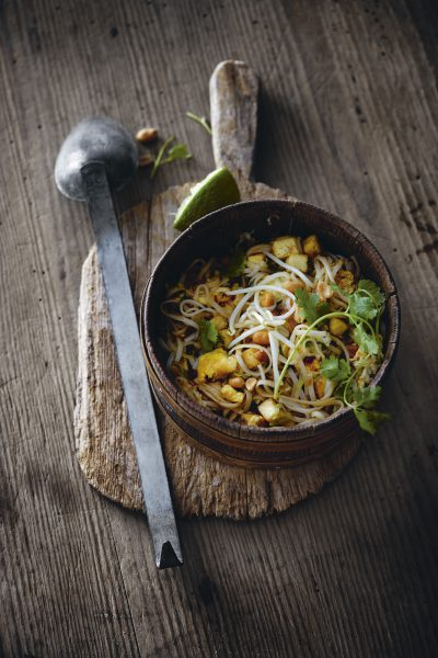 Pad Thai by Hiltl