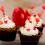 Videotutorial: Mini Valentins-Cupcakes