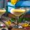 5 Minuten Dessert: Joghurt-Zitronen Creme
