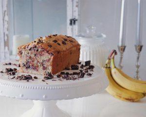 amp   bananachocolate cake cakedreams cakestagram bakelove backenistliebe issmichhellip