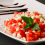 Wassermelonen Feta Salat mit Cashews – done in 60 seconds