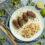 Köfte-Spiesse mit erfrischendem Couscous-Minze Salat