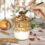 Müesli mit Apfelkompott & griechischem Joghurt