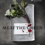 Meat the Green HILTL Kochbuch