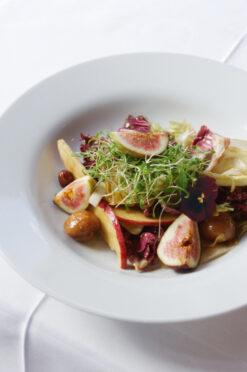 Chicorée-Kastaninen-Salat by HILTL