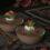 Schnelles Schokoladenmousse mit Amaretto