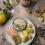 Pairing: Lachsfilets an Zwiebel-Weissweinsauce, dazu Verdejo aus der D.O. Rueda