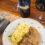 Rindsplätzchen an Morchelrahmsauce mit Tagliolini, dazu «Mille e una Notte»