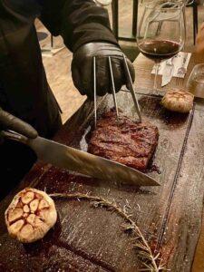 130 Grados Steakhouse Tulum